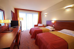Free Hotel Room Detail Stock Photo - 7045770