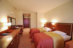 Free Hotel Room Detail Royalty Free Stock Photo - 7046155