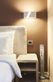 Hotel Room Details Royalty Free Stock Images