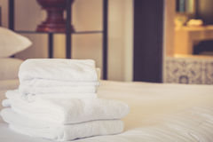 Hotel room Stock Images