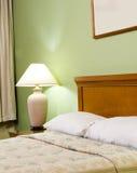 Hotel room managua nicaragua Stock Photography