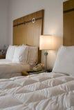 Hotel room  south beach florida Stock Photo