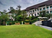 hotel royalty free stock photos