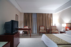 Hotel rooms Royalty Free Stock Photo