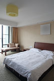 Hotel rooms Royalty Free Stock Images