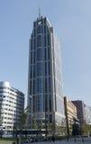 Hotel Rotterdam de Manhattan Foto de archivo libre de regalías