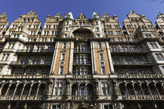 Hotel Russell, London Royalty Free Stock Photography