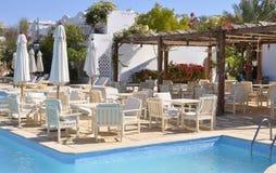 Hotel Sabena Marmara in Sharm-El-Sheikh Royalty Free Stock Photography