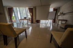 hotel Sala de conferencias imagenes de archivo