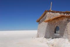 Hotel-salt-lake Stock Images