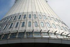 Hotel scherzte - Liberec Lizenzfreies Stockfoto