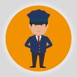 Hotel services icon Stock Photos