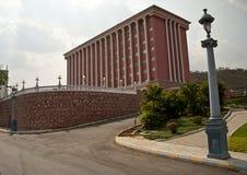 Hotel Sitara Stock Image