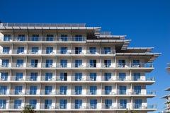 Hotel in Sochi, Russia. Hotel in Sochi in Russia Stock Photography