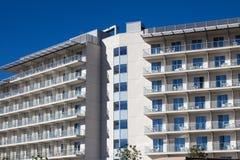 Hotel in Sochi, Russia. Hotel in Sochi in Russia royalty free stock photos