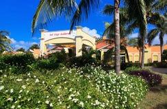 Hotel Sol Cayo Guillermo. Cuba Stock Photo