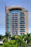 Hotel in South Florida Stock Photography