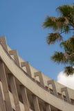 Hotel spagnolo fotografia stock libera da diritti