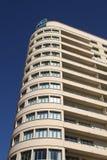 Hotel in Spanien Lizenzfreie Stockfotos