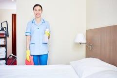 Hotel staff Royalty Free Stock Photo