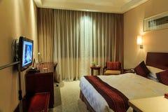 Hotel standaardruimte royalty-vrije stock fotografie