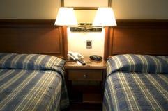 Hotel suite Stock Photo