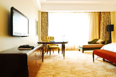 Hotel Suites Royalty Free Stock Photography