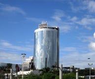 Hotel superior Meru de la plaza de Eco en Puerto Ordaz Imagen de archivo