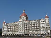 Hotel Taj Mumbai Stock Image