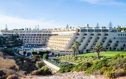 Hotel Tivoli Almansor Portugal Algarve Resort Stock Photo