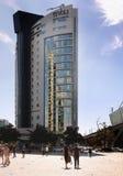 Hotel Tivoli Oriente, Lisbon Portugal Stock Images