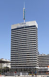 Hotel Torre Catalunya Stock Photography