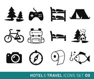 Hotel and Travel Stock Photos
