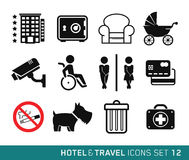Hotel and Travel Stock Images