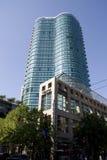 Hotel Vancouver céntrica de Westin A.C. Fotografía de archivo
