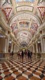 Hotel veneciano, Las Vegas, Nevada imágenes de archivo libres de regalías