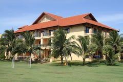 Hotel in Vietnam Stock Photos
