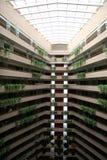Hotel von Singapur Stockbild