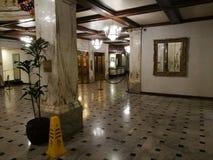 Hotel Whitcomb San Francisco Stock Afbeeldingen