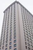 Hotel windows Royalty Free Stock Photos