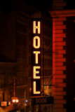 Hotel01 Royalty Free Stock Photos