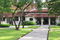 Hotele w Laos Zdjęcie Stock