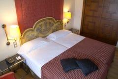 Hoteles del NH Imágenes de archivo libres de regalías