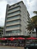 Hotelkampioen Royalty-vrije Stock Foto's