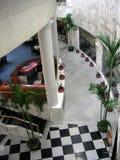 hotell Royaltyfri Fotografi