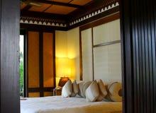 hotell Arkivfoton