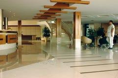 hotell 3 Arkivbild