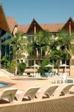 hotell 9 Royaltyfria Foton
