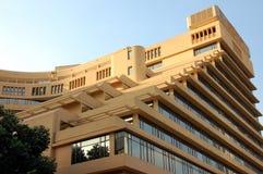 hotell Royaltyfria Bilder