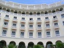hotell Arkivfoto